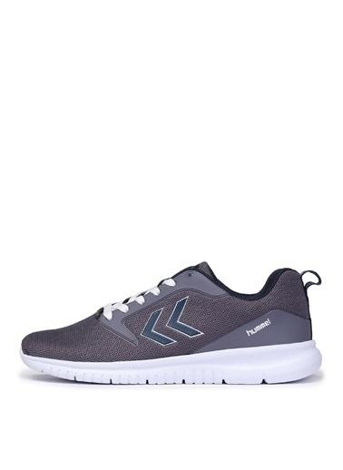 Hummel Hummel Mavi - Siyah Koşu Ayakkabısı Mavi